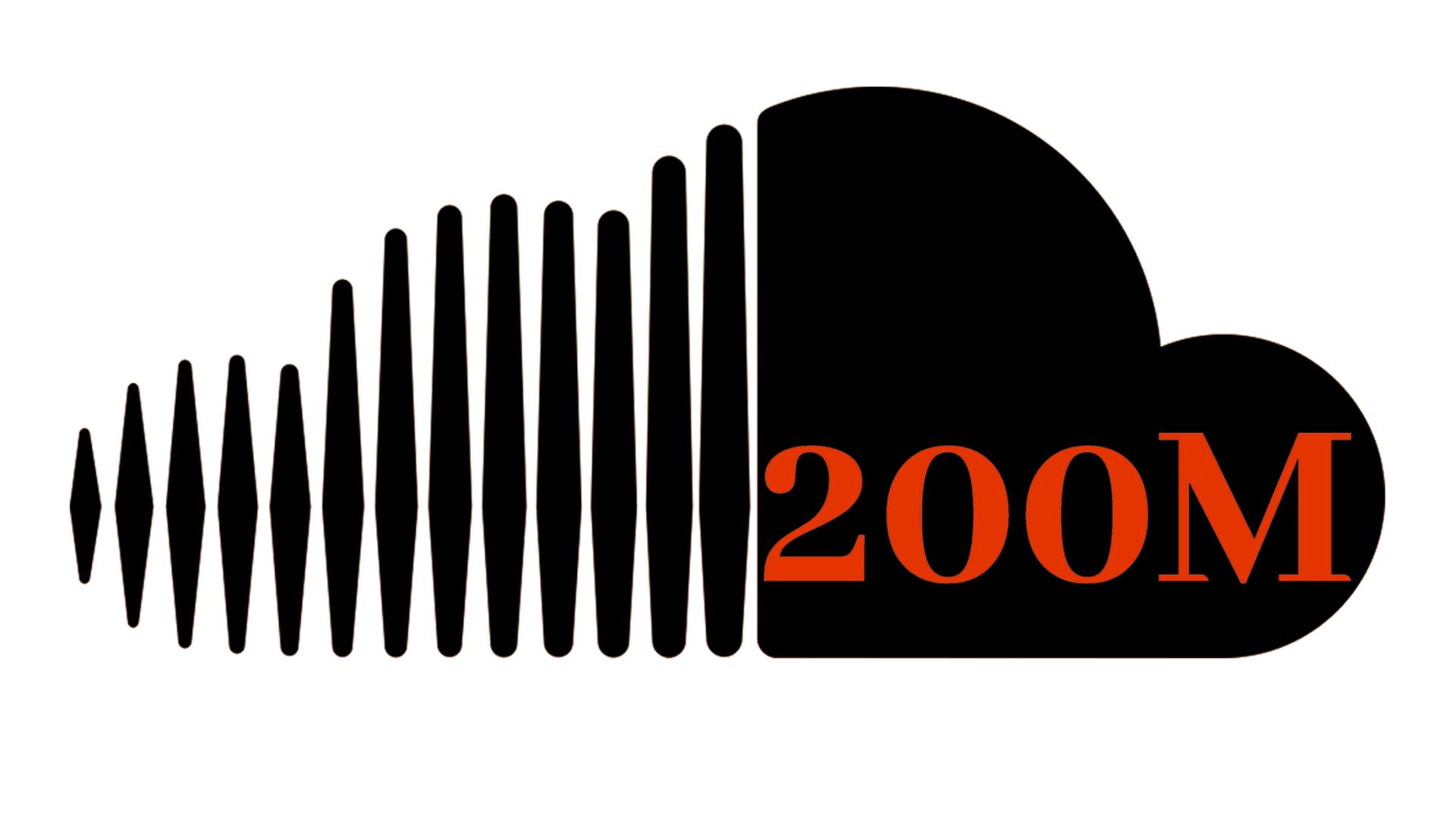 SoundCloud Hits Milestone of 200 Million Tracks Archives