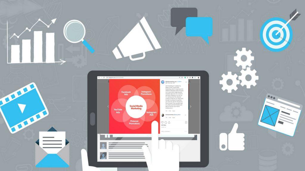 How Digital Marketing Will Change